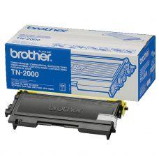 Презареждане Brother tn-2000