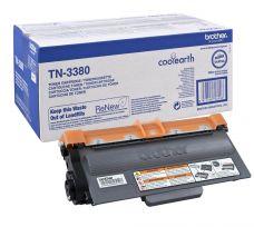 Нова оригинална Brother tn-3380