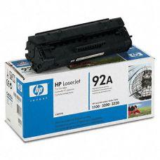 Зареждане на HP C4092A