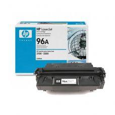 Зареждане на HP C4096A