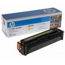 Зареждане на HP CB542A