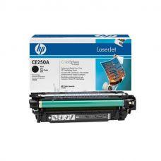 Зареждане на HP CE250A