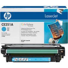 Зареждане на HP CE251A