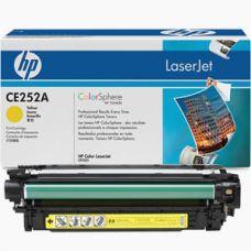 Зареждане на HP CE252A