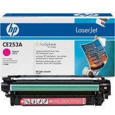 Зареждане на HP CE253A
