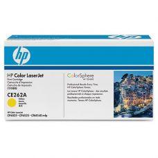 Зареждане на HP CE262A