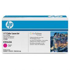 Зареждане на HP CE263A