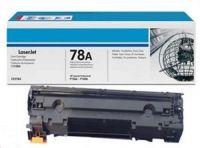 Зареждане на HP CE278A