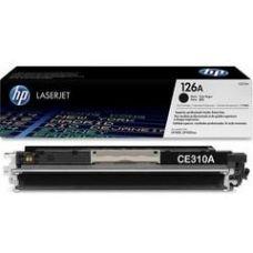 Зареждане на HP CE310A