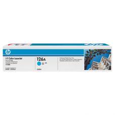 Зареждане на HP CE311A