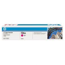 Зареждане на HP CE313A