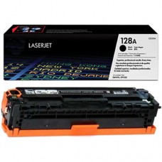 Зареждане на HP CE320A