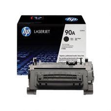 Зареждане на HP CE390A