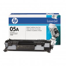 Зареждане на HP CE505A (Производител: HP)