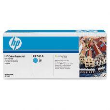 Зареждане на HP CE741A