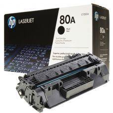 Зареждане на HP CF280A