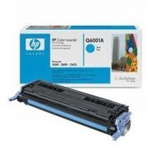 Зареждане на HP Q6001A