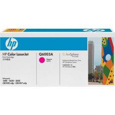 Зареждане на HP Q6003A