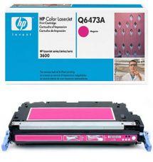 Зареждане на HP Q6473A
