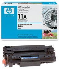 Зареждане на HP Q6511A