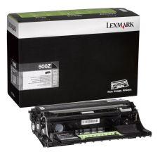 Нов Оригинален барабанен блок Lexmark 50F0Z00