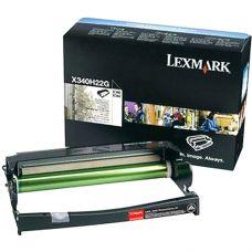 Нов Оригинален барабанен блок Lexmark X340H22G
