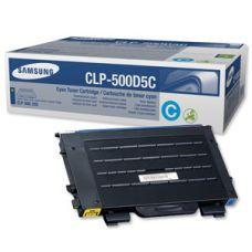 Зареждане на Samsung CLP-500D5C