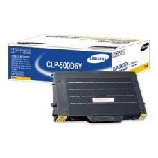 Зареждане на Samsung CLP-500D5Y