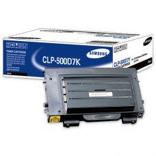 Нова съвместима Samsung CLP-500D7K