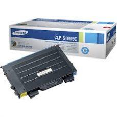Зареждане на Samsung CLP-510D5C