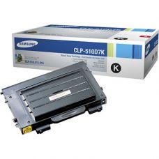 Зареждане на Samsung CLP-510D7K