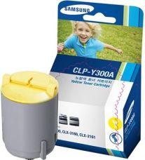Зареждане на Samsung CLP-Y300