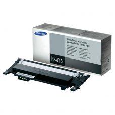 Нова оригинална Samsung CLT-K406S