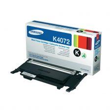 Нова оригинална Samsung CLT-K4072S