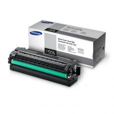 Нова оригинална Samsung CLT-K506S