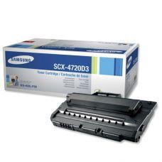 Нова оригинална Samsung SCX-4720D3