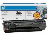 Зареждане на HP CB436A