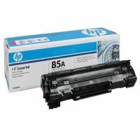 Зареждане на HP CE285A