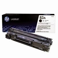 Зареждане на HP CF283A